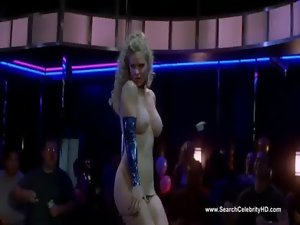 Kristin Bauer naked - Dancing at the Blue Iguana (2000)