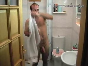 Orient_Bear__Ahmet_Shower