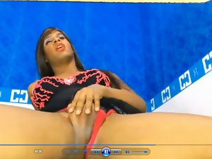 Big Filthy Filthy ebony Travesti Jerking