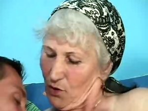 German Granny With Hirsute Sexy fanny In Classic Sex Clip