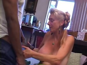 Aged Loves 18yo BBC