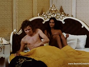 Laura Gemser naked - International Prostitution