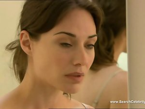 Claire Forlani bare - Artificial Witness