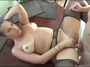 banging mother in law at