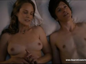 Helen Hunt naked - The Sessions