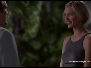 Cameron Diaz filthy - Theres Something Regarding Mary