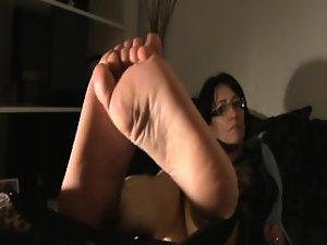 Aged soles