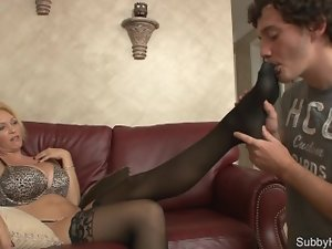 Cuckolded by the Stepmother Part 6