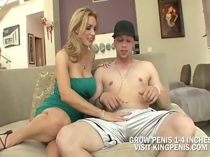 Chesty Filthy bitch Tanya Tate Point of view