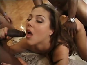 Aspen Brock Gangbang Auditions