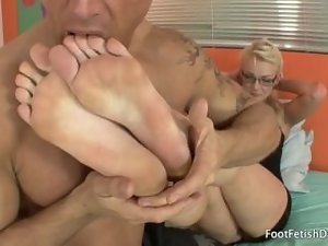 Feet - Foot - Zoey Paige