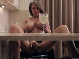 Viola Bailey Milk fun