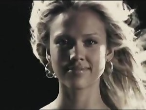Sin City - Jessica Alba dance