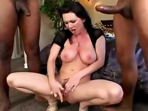 Addicted to Xxl ebony cock