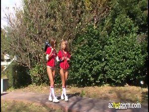 AzHotPorn.com - Baseball Without Pants Classic part 2