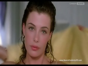 Kelly LeBrock naked - The Wench in Red (1984)