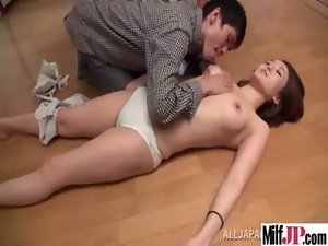 Mum Jap Get Banged Horny Style clip-30