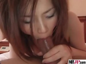 Luscious Seductive japanese Filthy Filthy bitch Get Explicit Sex Act movie-09