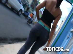 Sosua randy chicks dancing ass nekkid - Toticos.com dominican porn