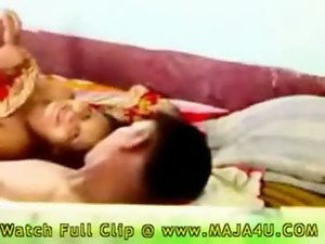 sensual indian cheating wife banging hardly