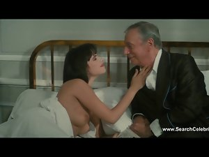 Mathilda May naked - Three Seats for the 26th