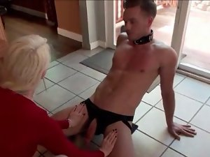 The Ideal Wench Makes a Mess of Obscene Nympho Young man