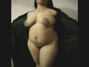 aunty big boob & dirty ass