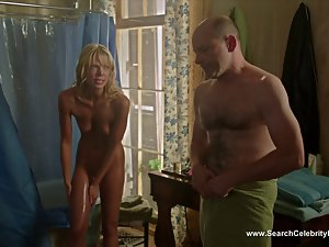 Riki Lindhome naked - Hell Baby (2013)
